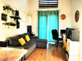Apartament tip Loft + 40mp Terasa   Unic in Cosmopolis   Paza BGS 24/24