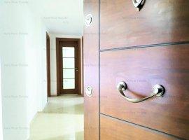 Apartament 3 camere | Cosmopolis - Gradina | Piscina | NOU