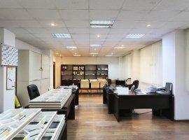 Spatiu birou - parter - Stirbei Voda