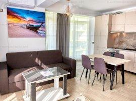 Apartament Melody Alezzi