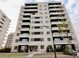 PIPERA - NEW POINt -APARTAMENT IN COMPLEX PRIVAT, LANGA SCOALA AMERICANA, CU LOC DE PARCARE!
