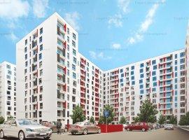 Apartament 2 camere zona Plaza
