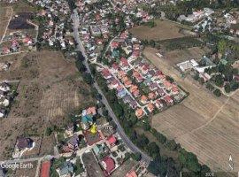 Vanzare teren constructii 571 mp, Bucium, Iasi