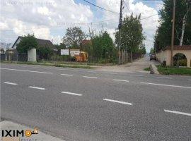 Vanzare  vila cu 4 etaje Bacau, Bogdan Voda  - 155000 EURO