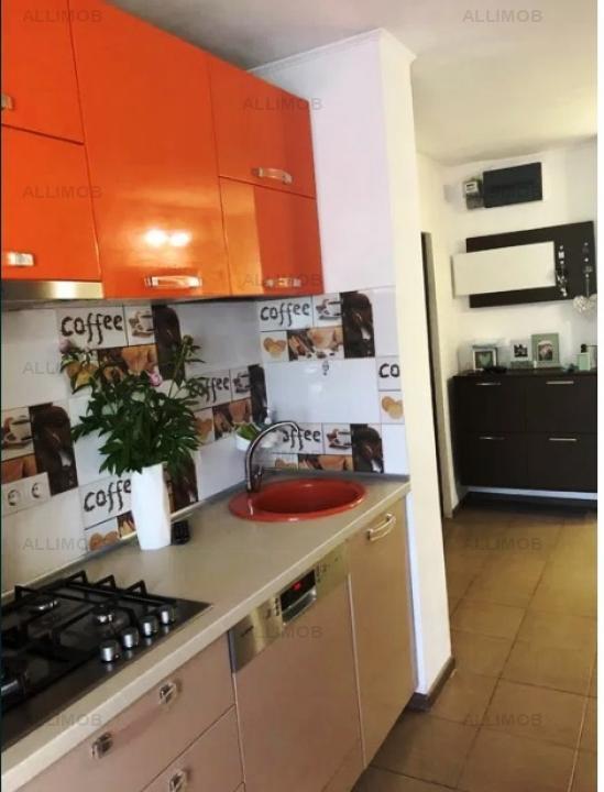 3-room apartment, elegantly furnished, Domnisori - 9