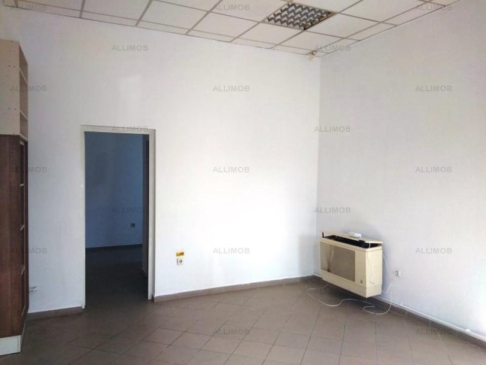 Spatiu comercial in Ploiesti, zona ultracentrala, 499 euro