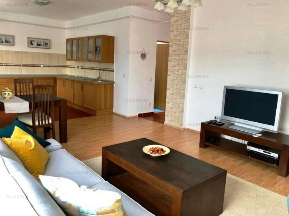 2-room apartment on the Residential complex Green-field Event