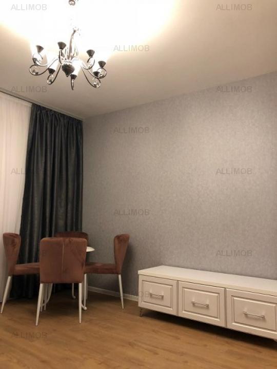 Apartment 2 rooms Baneasa