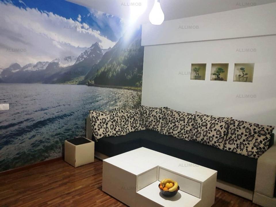 Apartment 3 rooms in Ploiesti, area 9 May