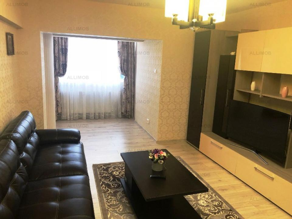 Apartment 2 rooms in Ploiesti, Republic area
