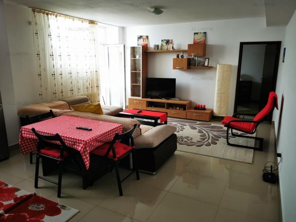 Apartament de lux, centrala termica, cartier rezidential Vest, Ploiesti