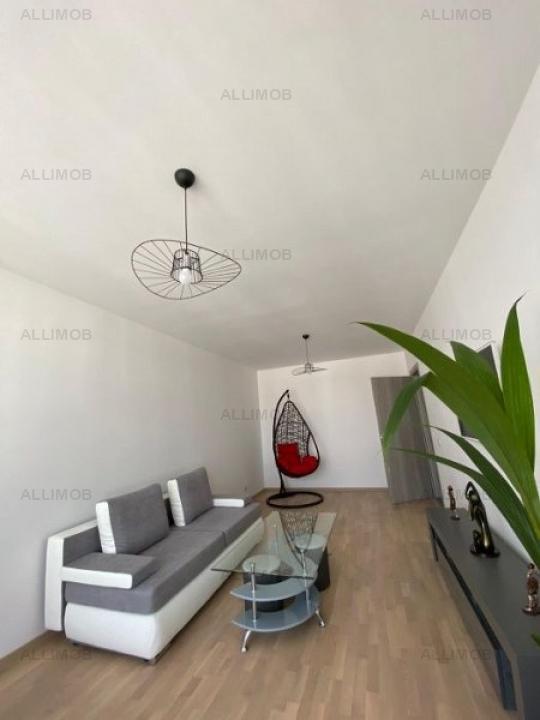 2 rooms apartment in Ploiesti, MRS block