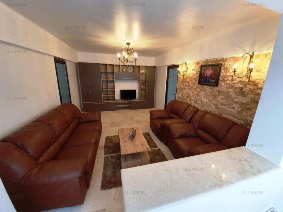 Apartment 2 rooms in Ploiesti, central area