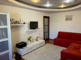 Apartament 2 camere, zona Vest, imbunatatiri, Ploiesti