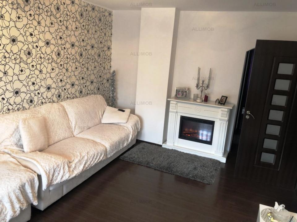 Apartament 2 camere, modern, zona Malu Rosu, Ploiesti