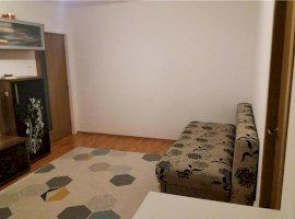 Apartament 2 camere, partial mobilat, zona Malu Rosu, Ploiesti