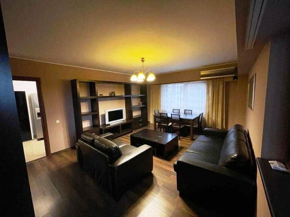 Apartment 2 rooms area 9 May, Trade Register