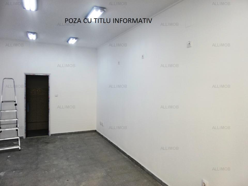 EXCLUSIVE REPRESENTATION Commercial space in Ploiesti, downtown area