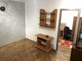 Apartament 2 camere, renovat, separatie gaze, zona Vest, Ploiesti