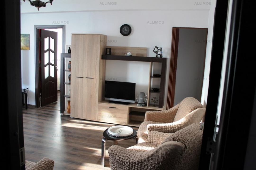 2-room apartment the area of Victoria Square