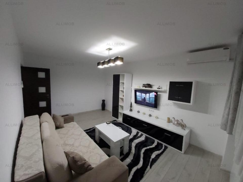 3-room apartment in the center of the area of the Republic of