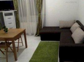 Apartament 2 camere bloc nou, zona centrala