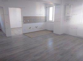 Aparament 3 camere in bloc nou in Ploiesti, zona 9Mai.