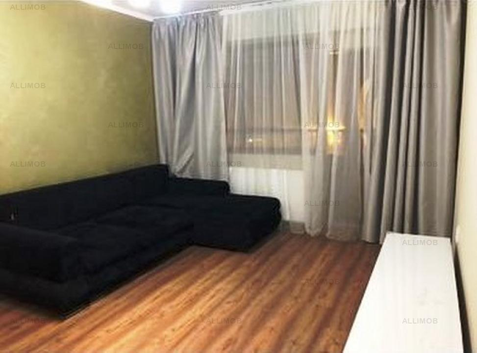 2-room apartment in the center of the area of the Republic of