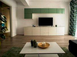 Apartament 2 camere lux Sisesti-Baneasa