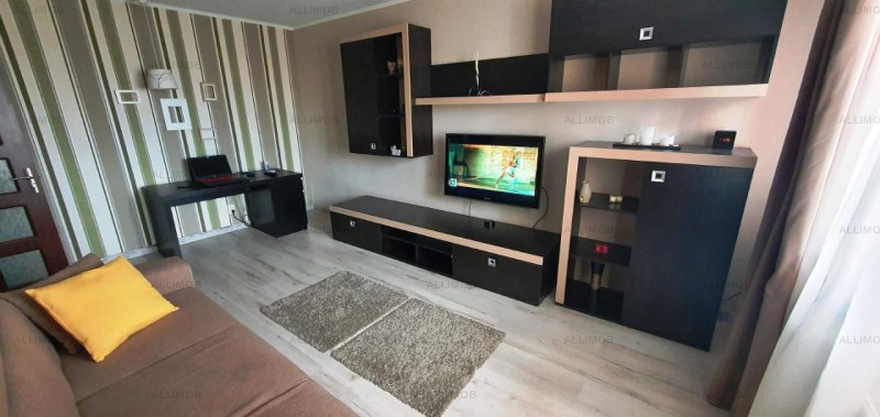 2-room apartment in the center of the area of the ring Road to the West