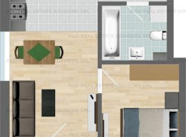 Apartament 2 camere Ghencea Park Pret Start Promotie Direct Dezvoltator