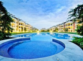 apartament superb PIPERA, IBIZA SOL