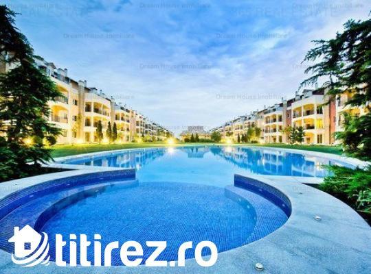 apartament superb PIPERA, IBIZA SOL