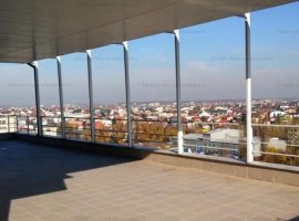 Penthouse Bucurestii Noi/Pajura cu terasa de 160 mp
