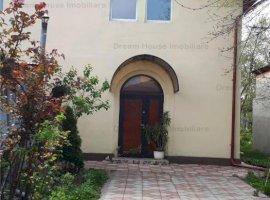 Casa 200mp cu Teren de 1300mp Bucurestii Noi/Laminorului