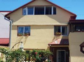 Vila Lux 5 camere Damaroaia