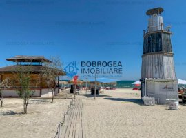 Mamaia Nord, Apartament 2 camere-Paradise Resort&Residence
