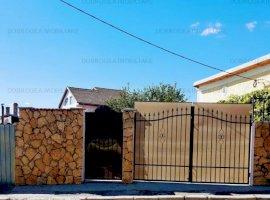 Mahmudiei, casa 110 m2,  renovata complet, centrala termica, teren 240 m2