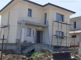Casa 4 camere, Valea Lupului, 118mp  107000Euro cod 17781