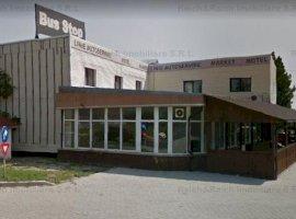 MOTEL 8 camere si restaurant, Posta Calnau,BUZAU