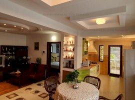 Vanzare  apartament  cu 2 camere  semidecomandat Bucuresti, Bucurestii Noi  - 158000 EURO