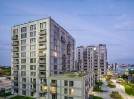Aviatiei Park II by Forte Partners - 2 camere Tip 6