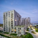 Aviatiei Park II by Forte Partners - 2 camere Tip 3p