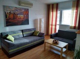 Apartament 2 camere modern in zona Brancoveanu