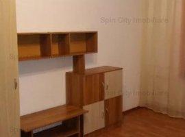 Apartament cu 2 camere mobilat si utilat complet in zona Pajura
