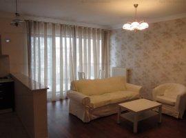 Apartament cu 2 camere mobilat modern,in apropiere de parcul Bazilescu