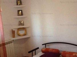 Apartament cu 2 camere mobilat si utilat complet zona Iancului,la 5 minute de metrou