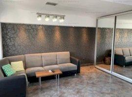 Apartament cu 2 camere lux in zona Decebal-Piata Alba Iulia