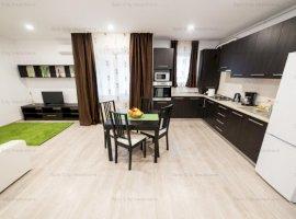 Apartament cu 2 camere lux, in bloc nou ,langa Parcul Carol,la 5 minute de metrou Tineretului