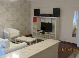 Apartament 2 camere modern Bucurestii Noi-Parc Bazilescu